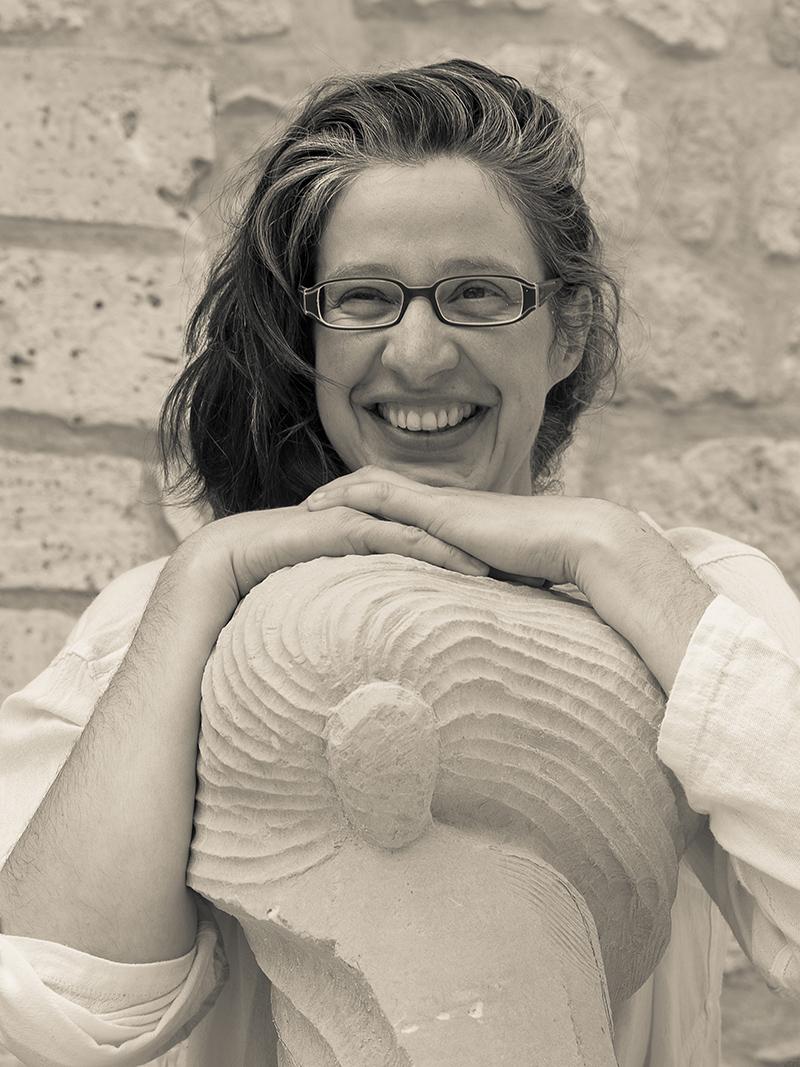 Tailleur de pierres Charente 16 - Sculpture - Manue Moine - Cognac - Angoulême
